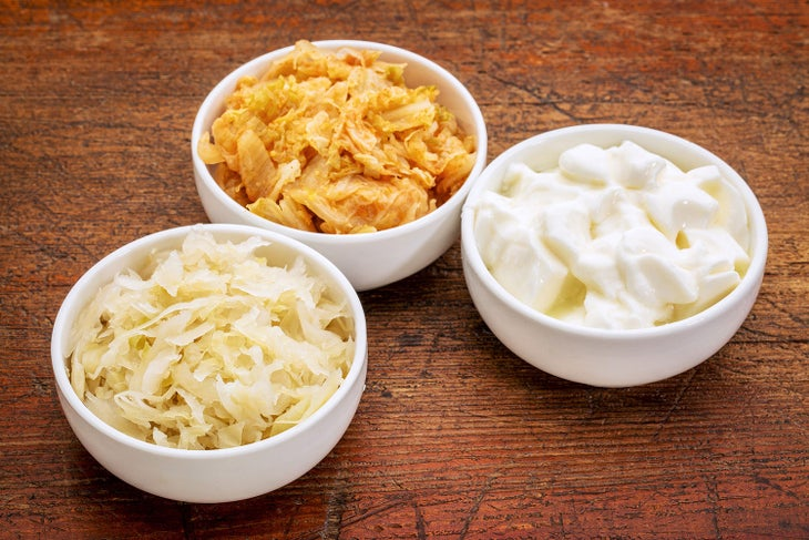 Cultured Foods Good for Your Brain and Gut. Why Bacteria is Key.