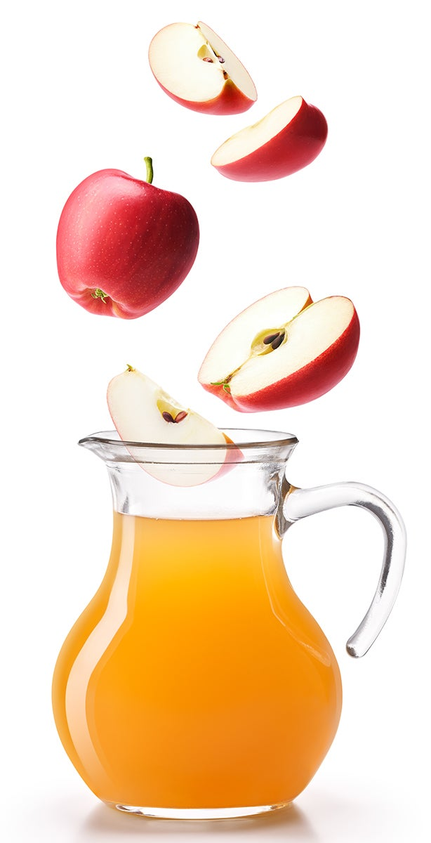 Can You Use Apple Cider Vinegar For Potato Salad
