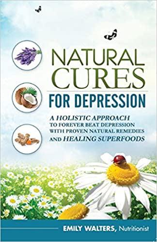 NaturalCuresforDepression